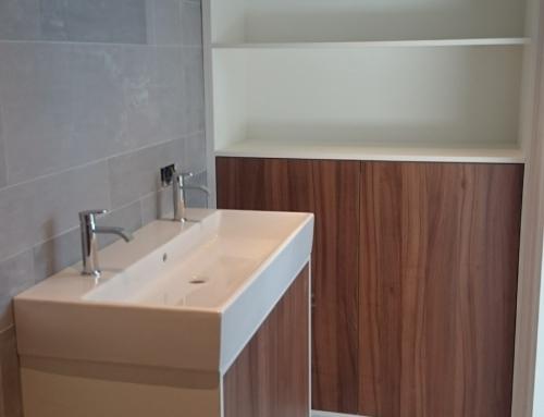 Badkamer te Oudewater