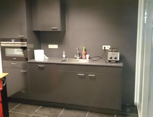 Keuken te Benschop