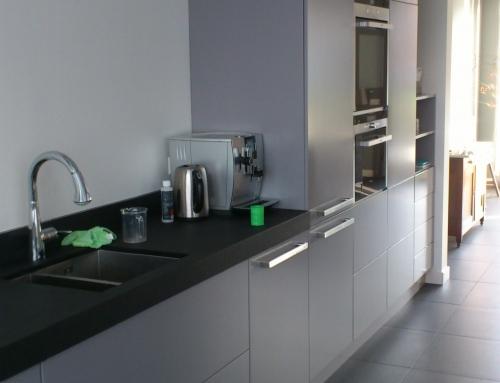 Keuken te Oudewater